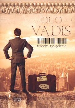 Recenzja książki Quo vadis, trzecie tysiąclecie