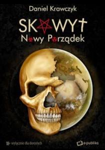 Recenzja książki Skowyt. Nowy Porządek