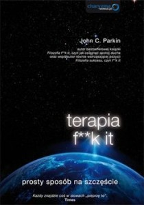 Recenzja książki Terpaia F**k it