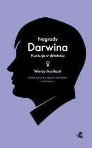 Recenzja książki Nagrody Darwina. Ewolucja w działaniu