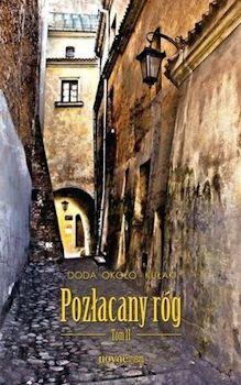 Recenzja książki Pozłacany Róg. Tom II