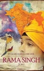 Recenzja książki Rama Singh. Tom I