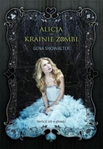 Recenzja książki Alicja w krainie Zombie