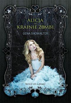 Recenzja książki Alicja w krainie Zombi