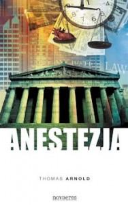 Recenzja książki Anestezja