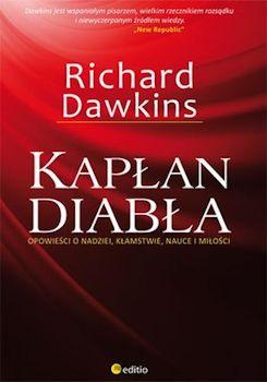 Recenzja książki Kapłan Diabła: Opowieści o nadziei, kłamstwie, nauce i miłości