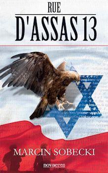 Recenzja książki Rue d'Assas 13 -