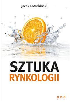 Recenzja książki Sztuka rynkologii -