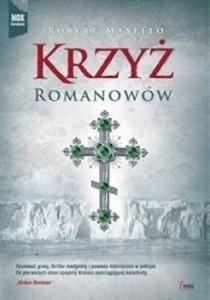 Recenzja książki Krzyż Romanowów