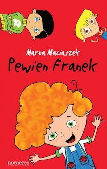 Pewien Franek - Marta Maciaszek