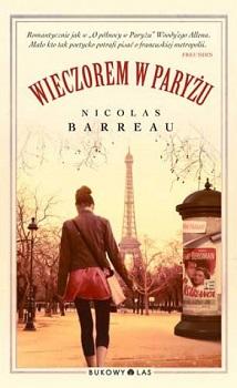 Recenzja książki Wieczorem w Paryżu