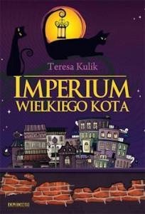 Recenzja książki Imperium Wielkiego Kota