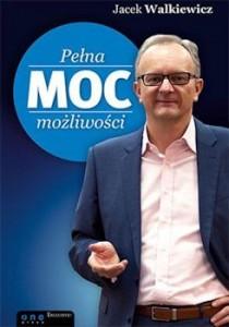 Recenzja książki Pełna MOC możliwości