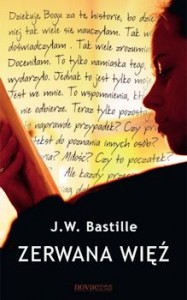 Recenzja książki Zerwana więź -
