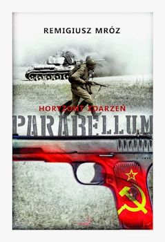 Recenzja książki Parabellum. Horyzont zdarzeń