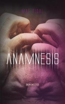 Recenzja książki Anamnesis