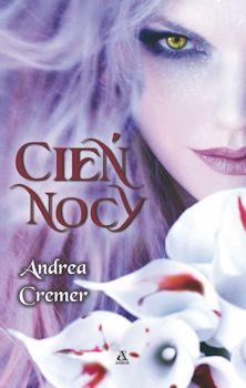 Recenzja książki Cień nocy - Andrea Cremer