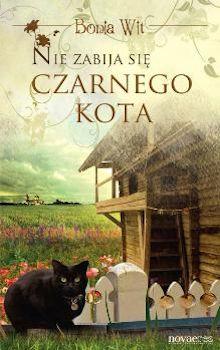 Recenzja książki Nie zabija się czarnego kota