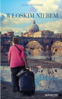 Recenzja książki Pod włoskim niebem