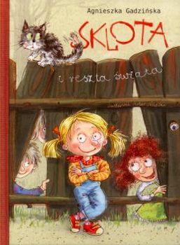 Sklota i reszta świata - Agnieszka Gadzińska