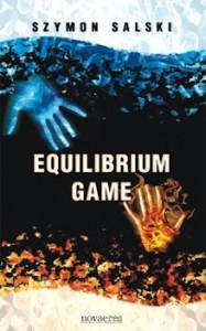 Recenzja książki Equilibrium game