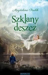 Recenzja książki Szklany deszcz