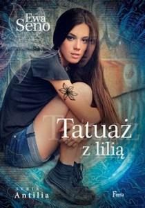 Recenzja książki Tatuaż z lilią