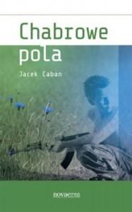 Recenzja książki Chabrowe pola