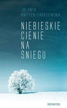 Recenzja książki Niebieskie cienie na śniegu
