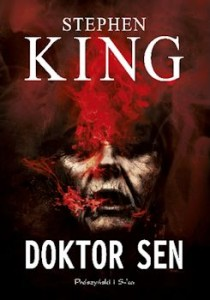 Recenzja ksiązki Doktor Sen