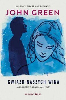 Recenzja książki Gwiazd naszych wina