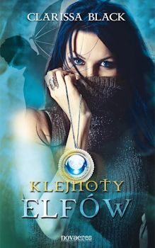 Recenzja książki Klejnoty elfów