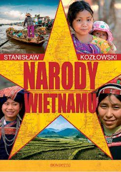 REcenzja książki Narody Wietnamu