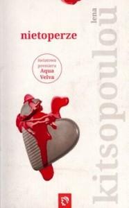 Recenzja książki Nietoperze. Aqua Velva