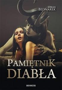 Recenzja książki Pamiętnik diabła
