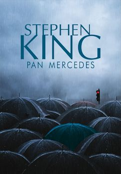 Recenzja książki Pan Mercedes