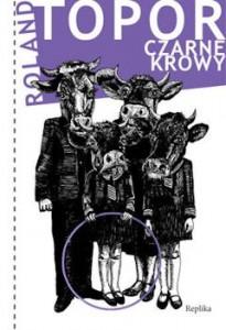 Recenzja książki Czarne Krowy