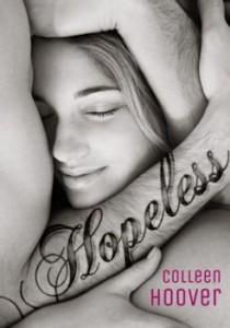 Recenzja książki Hopeless - Colleen Hoover