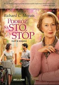 Recenzja książki Podróż na sto stóp - Richard C. Morais