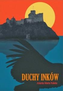 Recenzja książki Duchy Inków