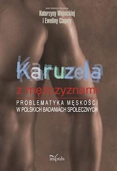 Recenzja książki Karuzela z mężczyznami
