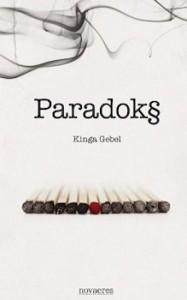 Recenzja książki Paradoks