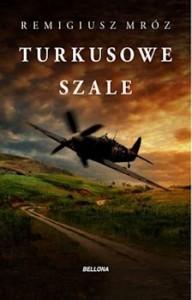 Recenzja książki Turkusowe szale