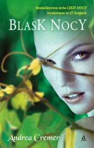 Recenzja książki Blask nocy