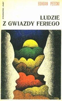 Recenzja książki Ludzie z Gwiazdy Ferieg