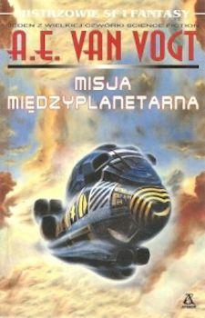 Recenzja książki Misja Międzyplanetarna