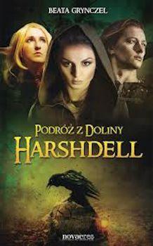 Recenzja książki Podróż z Doliny Harshdell