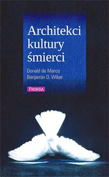 Recenzja książki Architekci kultury śmierci
