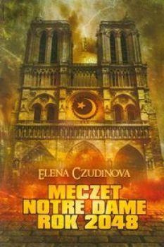 Recenzja książki Meczet Notre Dame. Rok 2048