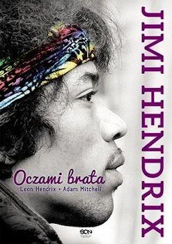Recenzja książki Jimi Hendrix. Oczami Brata